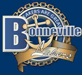 bonneville lakers logo